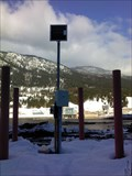 Image for Solar powered datalogger - Keenleyside Dam - Castlegar, BC