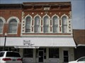 Image for A.F. & A.M. Lodge - Council Grove Downtown Historic District - Council Grove KS