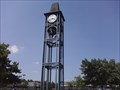 Image for Shoppes at Branson Meadows Bell Tower - Branson MO