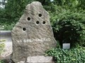 Image for 49 degree of latitude monument - Karlsruhe, Germany