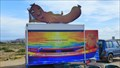 Image for Letzte Bratwurst vor Amerika, Portugal, Algarve, Sagres,Cabo de Sao Vicente