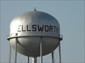 Image for Water Tower - Ellsworth KS