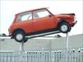 Image for Mini on display Strand, SA