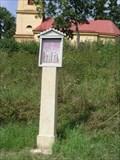 Image for Krížová cesta na Byšickách / Outdoor Stations of the Cross in Bysicky - Byšicky, Královehradecký kraj, Czech Republic