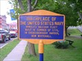 Image for Birthplace of the United States Navy