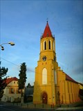 Image for TB 1213-25.0 Lubenec, kostel