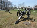 Image for Green's Battery Cannon A - Gettysburg, PA