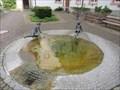 Image for Fountain Schlossplatz - Hüfingen, Germany, BW