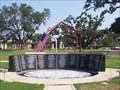 Image for Hurricane Camille Memorial - Biloxi, Mississippi