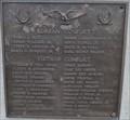 Image for Vietnam War Memorial, UpTown Greenwood, Greenwood, SC, USA