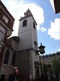 Image for St James Garlickhythe - Garlick Hill, London, UK