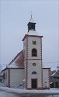 Image for TB 0405-22 Abertamy, kostel