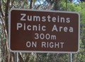 Image for Zumsteins, Grampians National Park, Victoria