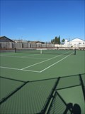 Image for Nisich Park Tennis Courts - San Jose, CA