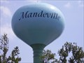 Image for Mandeville's Water Tower
