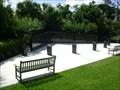 Image for Florida's Vietnam Veterans War Memorial, Veterans Memorial Park, Port ST Lucie, FL, USA