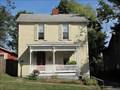 Image for W. Wilson House - Mount Pleasant Historic District - Mount Pleasant, Ohio