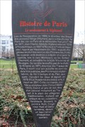 Image for Le monument à Alphand