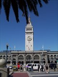 Image for Ferry Building (inside) - San Francisco, CA