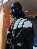 Image for Darth Vader - Legoland - Lake Wales.