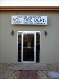 Image for South Jackson Vol FD, #1, Redstone Community