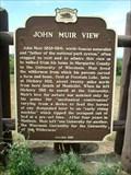 Image for JOHN MUIR VIEW