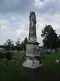 Image for General and Senator John Stewart Williams, Winchester, Kentucky