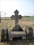 Image for Old Stone Cross Plieningen, Germany, BW