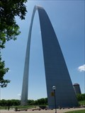 Image for Historic Route 66 - Gateway Arch - St.Louis, Missouri, USA.