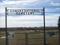 Image for Congregational Cemetery, New Leipzig, North Dakota