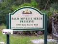 Image for Balm-Boyette Scrub Nature Preserve