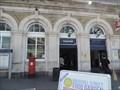 Image for Vauxhall Mainline Station - South Lambeth Place, London, UK