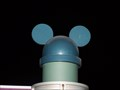 Image for Tomorrowland Timeshare Booth Hidden Mickey