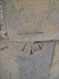 Image for Cut Mark - St. Botolph's Church, Cambridge, Cambridgeshire, England