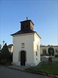 Image for Kaple sv. Vavrince - Zernovnik, Czech Republic