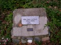 Image for Centerville Cemetery Time Capsule