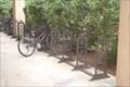 Image for LSU Middleton Library Bike Tender - Baton Rouge, LA