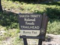 Image for Bunny Flat Trailhead - Shasta-Trinity National Forest, California