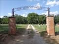 Image for Oak Branch Cemetery - Ellis County, TX