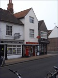 Image for Micklegate Post Office - Micklegate, York, UK