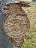 Image for IORM Grave Marker - Edward B. Young - Chester, MA