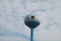 Image for Hammond, LA - Water Tower