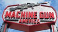 Image for Machine Gun America - Kissimmee, Florida, USA.