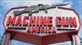 Image for Machine Gun America - Kissimmee, Florida, USA.