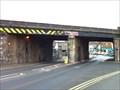 Image for Bridge Street Railway Bridge - Oakengates, Telford, Shropshire