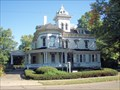 Image for Jeremiah Reeves House  -  Dover, OH