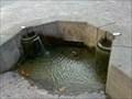 Image for Brunnen 'Metzelplatz' Rottenburg, Germany, BW