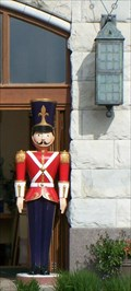 Image for Toy Soldiers - Castle Shops at Bavarian Inn Restaurant - Frankenmuth, MI