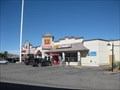 Image for US 93 McDs - Searchlight, NV