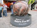 Image for 10,000 Pound Granite Ball Fountain - Baltimore, MD